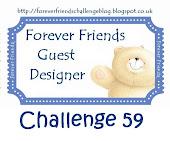 Forever Friends Guest Designer