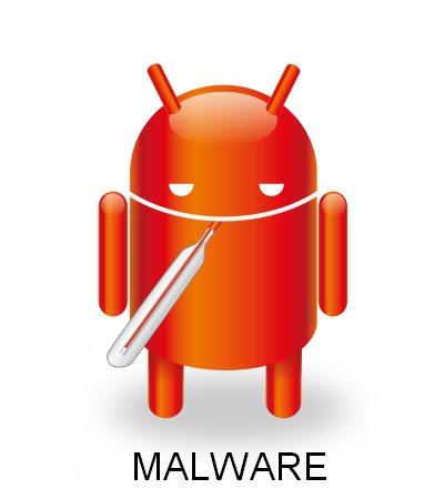 Android risulta il sitema operativo mobile del 2012 più attaccato da Malware con il 78% delle varianti