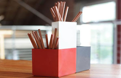 Creative Desk Organizers and Cool Desk Organizer Designs (20) 8