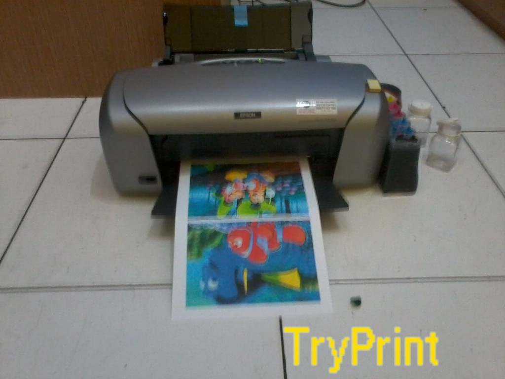 Epson R230 - Printer, tinta Scanner Murah Dengan Harga Terbaik Harga printer epson stylus photo r230x