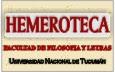 Biblioteca y Hemeroteca