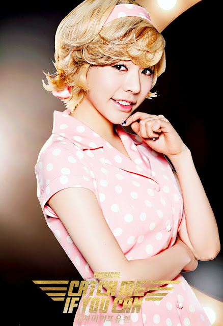 「♡」8 Años con Lee Soon Kyu (Sunny)「♡」 Snsd-sunny-catch-me-if-you-can-musical-official-pictures-1