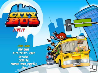 Download City Bus PC Game