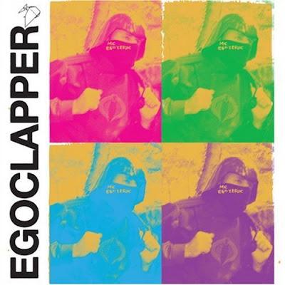 MC Esoteric – Egoclapper (CD) (2007) (FLAC + 320 kbps)