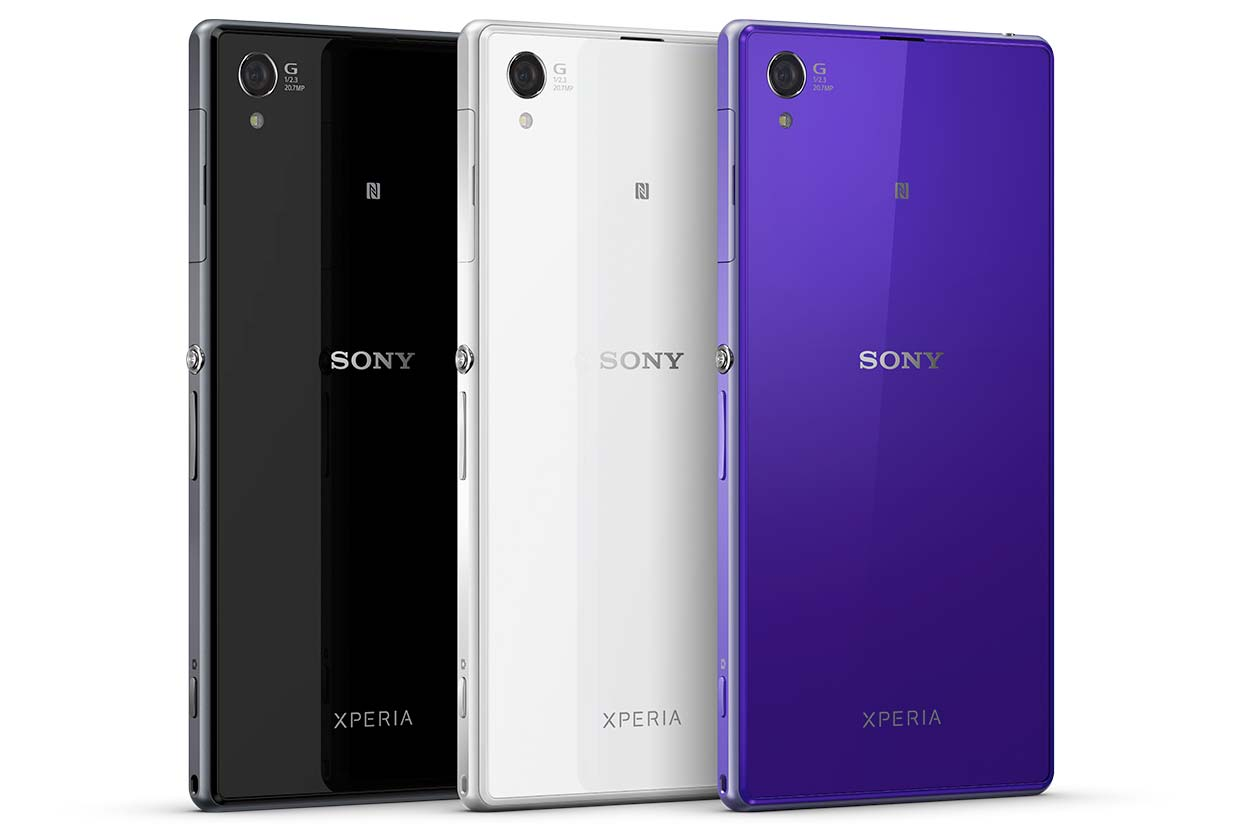 Leaked Document Confirms Few Sony Xperia Z1 Mini Specifications