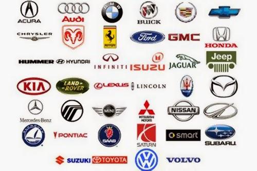 iklan produsen otomotif