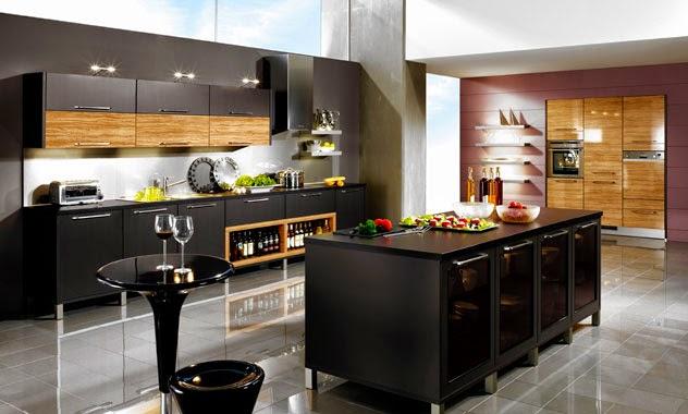 30 great kitchen design ideas cool stuff for Cuisine nobilia