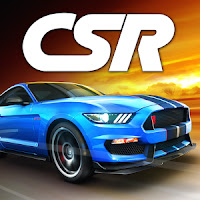 Download CSR Racing v3.2.0 Mod Apk+Data For Android