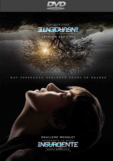 Insurgente [2015] [Latino/Ingles] [DVDR1/NTSC]