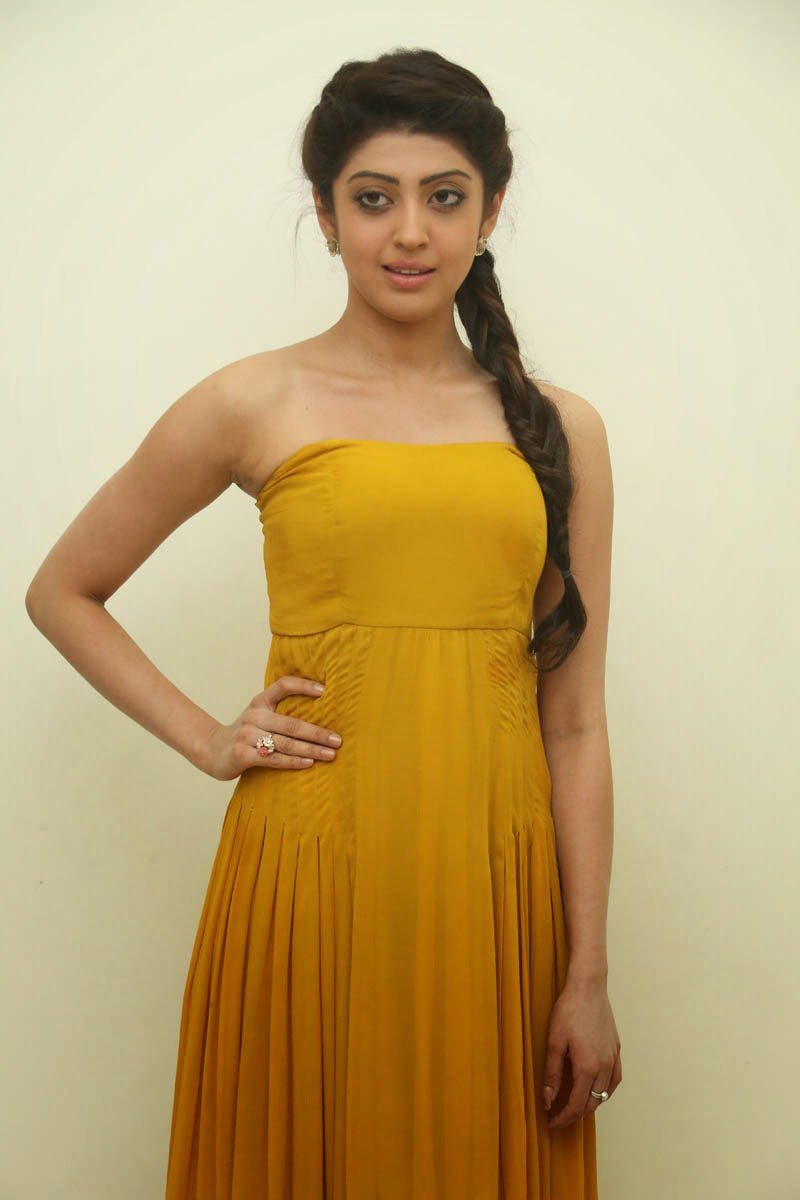Pranitha latest dazzling pics-HQ-Photo-7