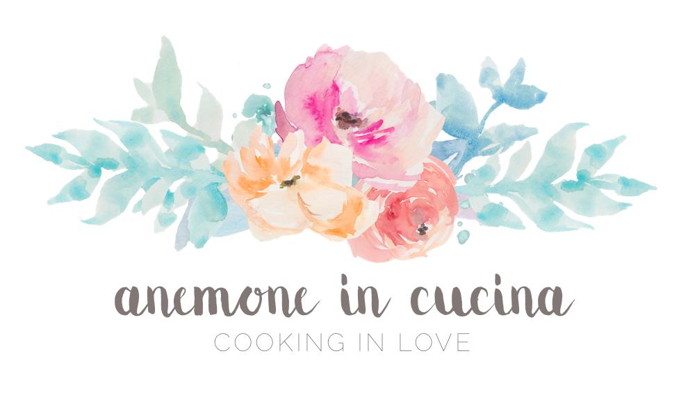 [ Anemone in Cucina ]