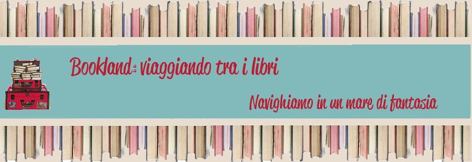 Bookland :viaggiando tra i libri