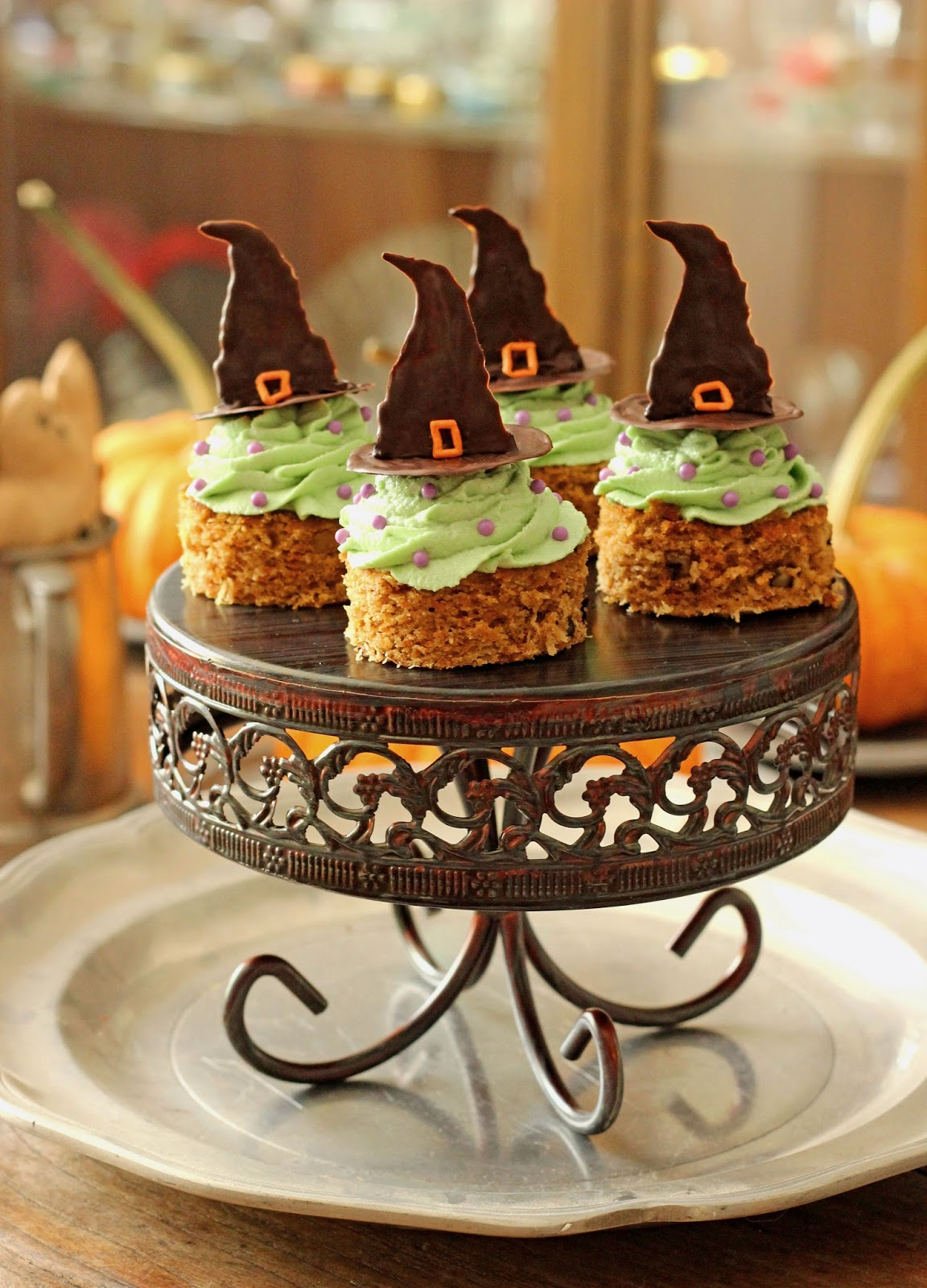 5 Fun Vegan Halloween Treats