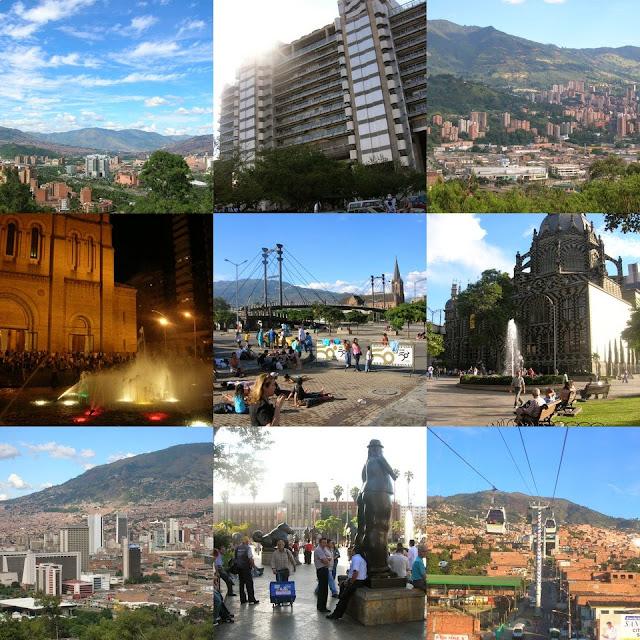 Medellín-destinos-turisticos-Colombia