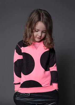 ropa alternativa niñas