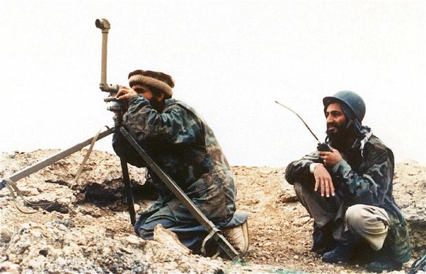 Osama Bin Ladens son Omar slams Al Qaeda leaders death