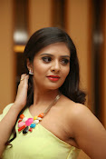 Sri mukhi Latest glam pics-thumbnail-12