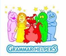 GRAMMAR HELPERS