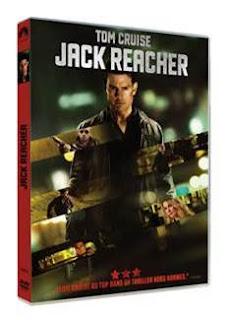 JACK REACHER : Découvrez un bonus exclusif avec Tom Cruise !