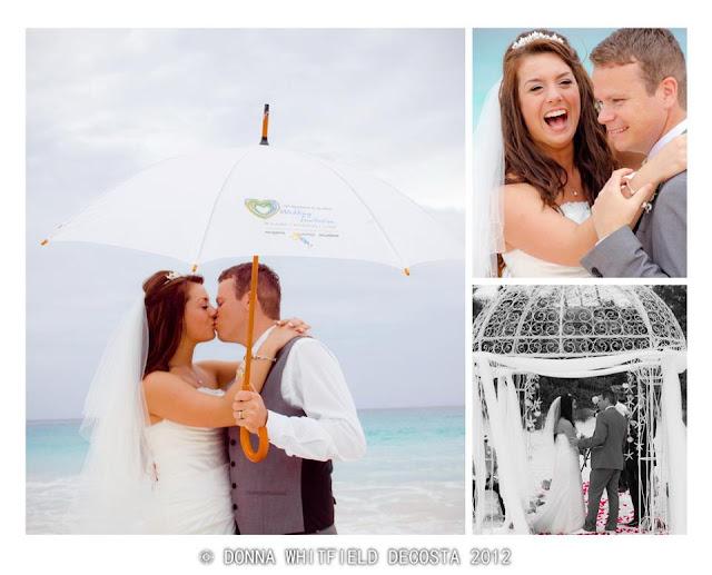 Wedding High: July 2012