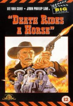 Death Rides a Horse (1967)