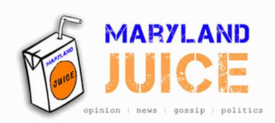maryland juice