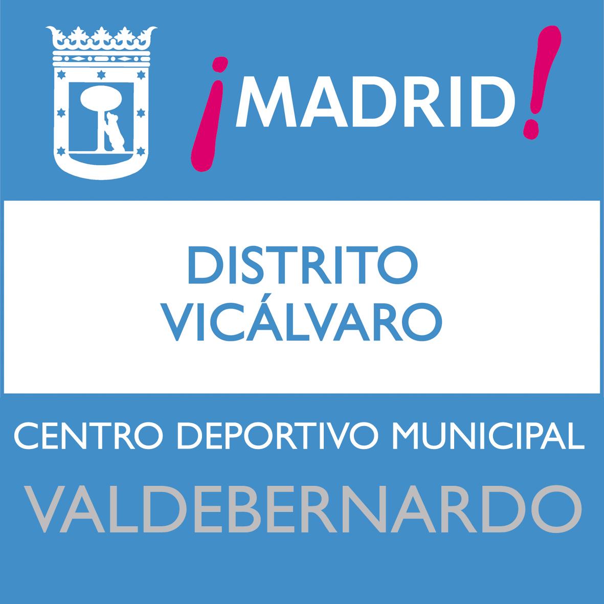 Aviso importante centro deportivo municipal valdebernardo for Piscina valdebernardo