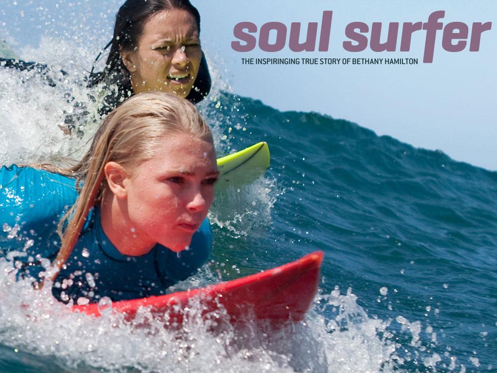 Andy Irons: Soul Surfer Bethany Hamilton