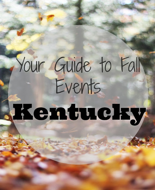 Guide to Fall Events in Kentucky