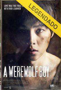 A Werewolf Boy – Legendado