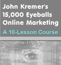 15,000 Eyeballs Program