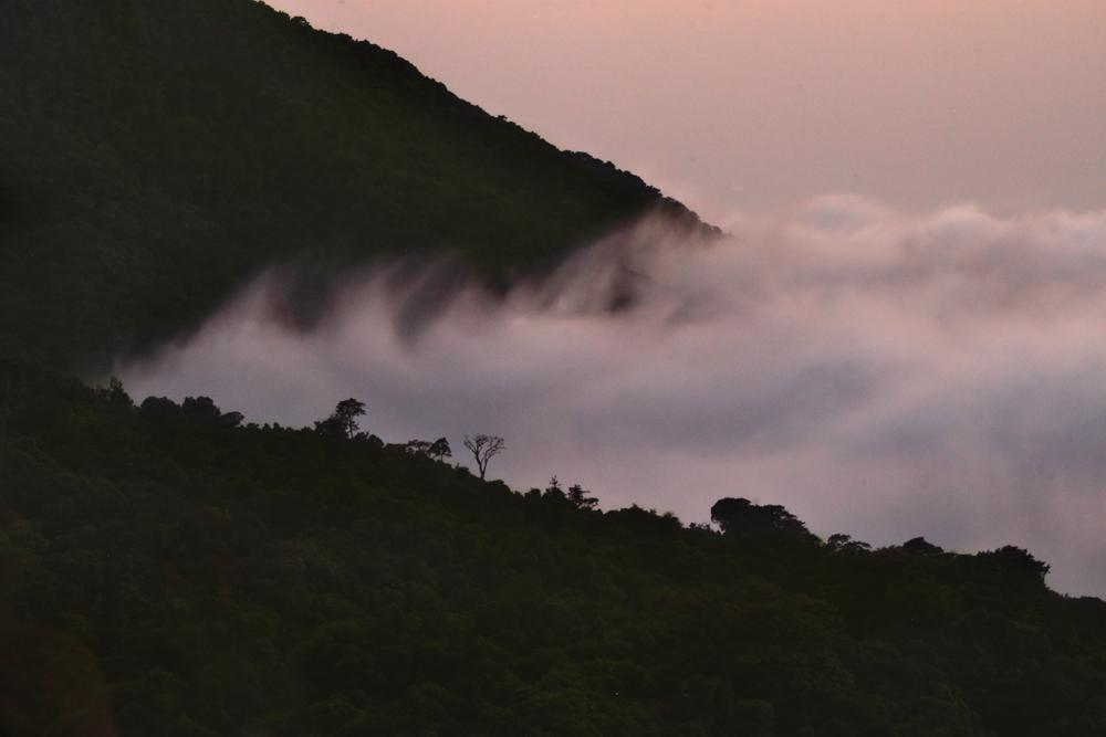 Kodachadri Clouds