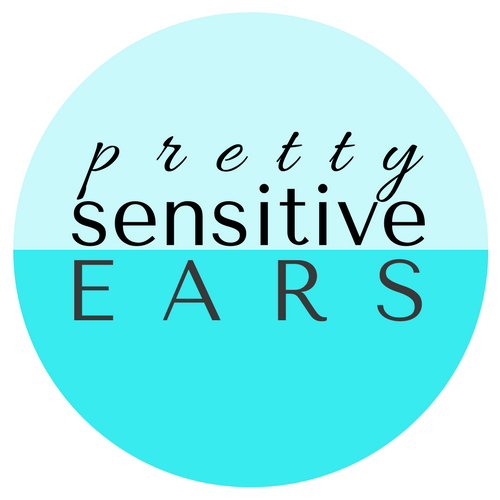 Pretty Sensitive Ears