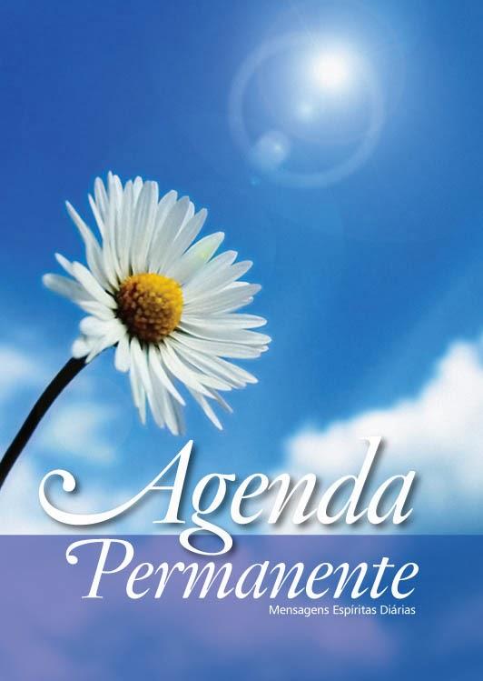 Agenda Permanente Espírita
