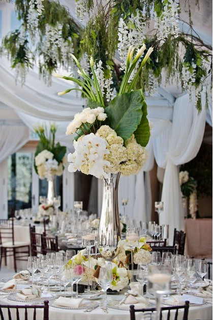 Wedding Vases Wholesale