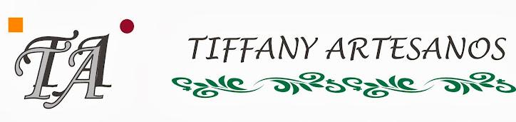 TIFFANY ARTESANOS