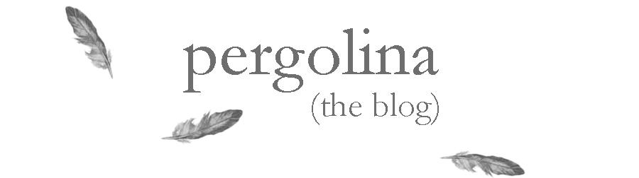 pergolina