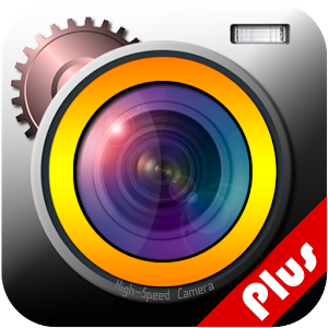 High-Speed Camera Plus APK Full Android Download