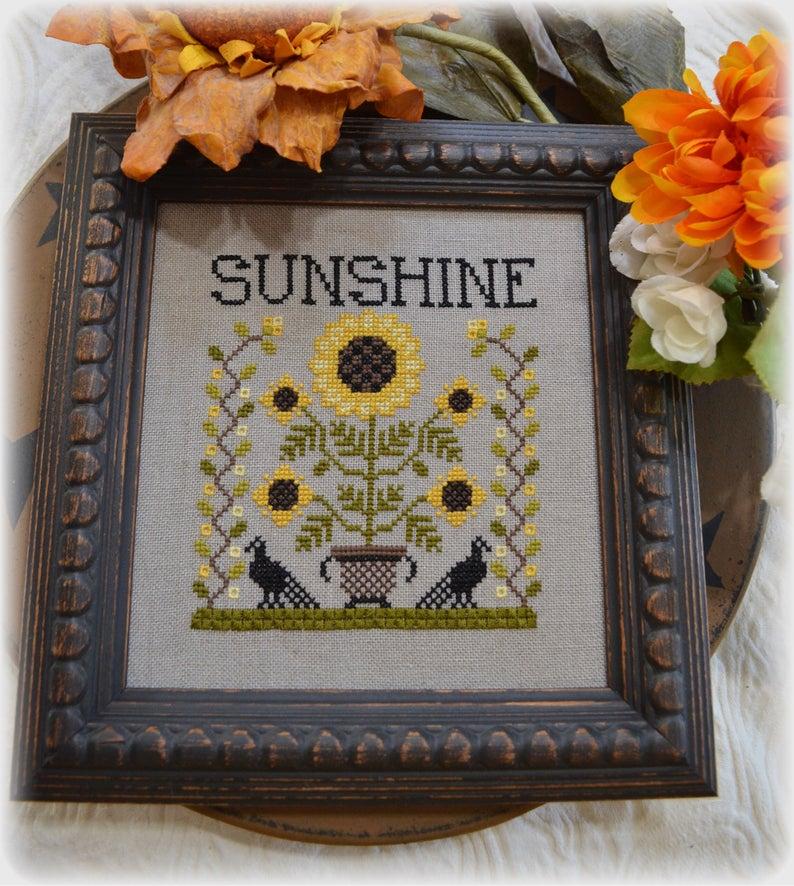 NW-45 Sunshine