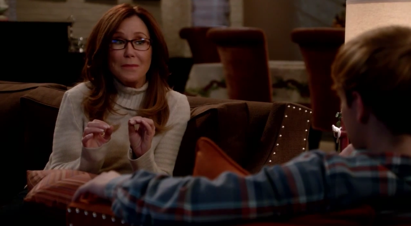 """Major Crimes - Acting Out - Review - """"One Big RV Park"""""""