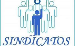 Listado direcciones sindicales