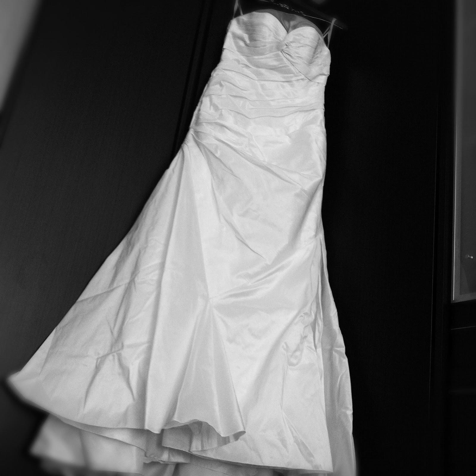 Boda Bella: ¿Qué hacer con el vestido de novia después de la boda?