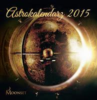 Zamów horoskop astrologiczny na 2015! Osobisty Astrokalendarz  na dowolne 12 mc-y by Moonset