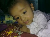 Adam 3 bulan