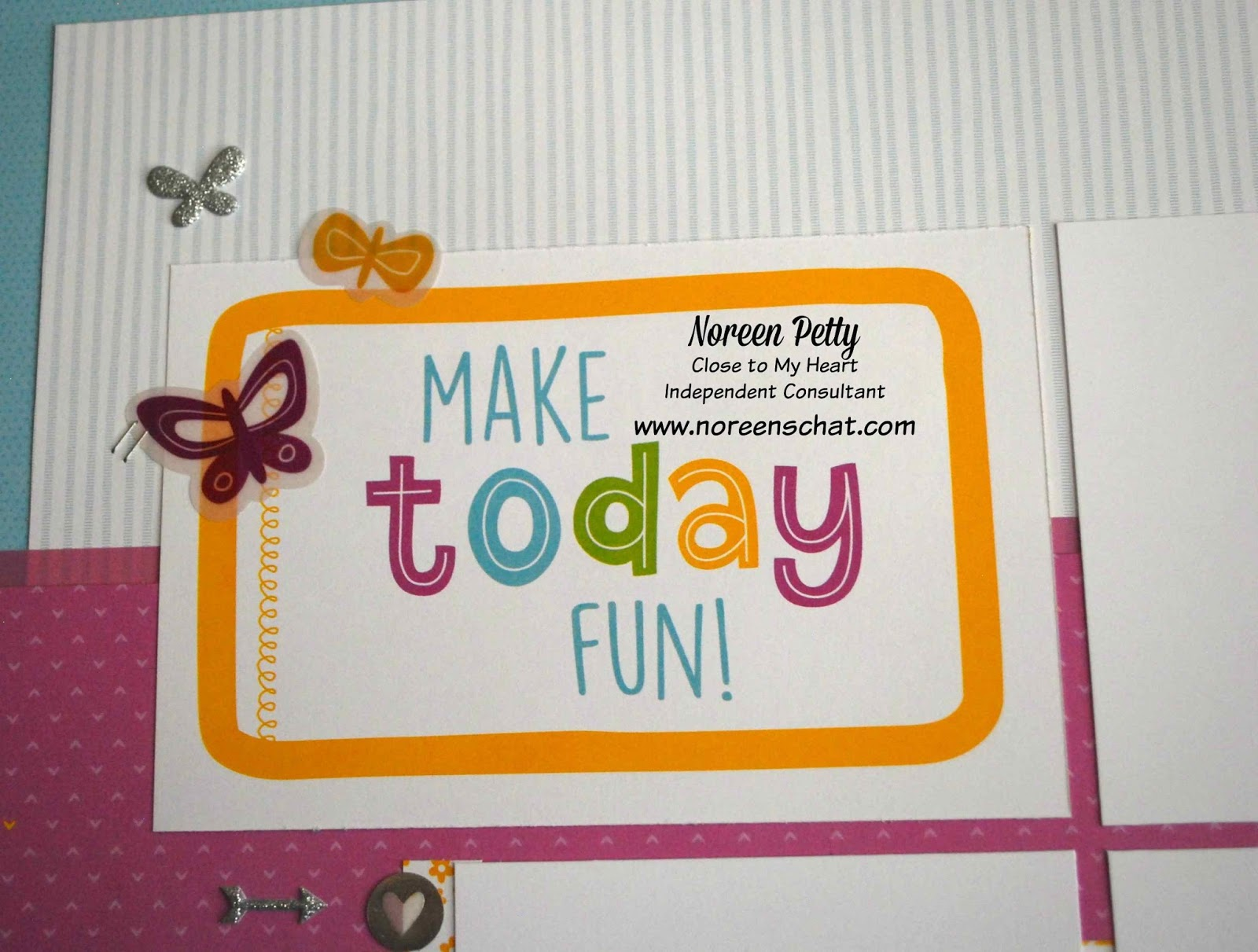 How to start scrapbook business - Wouldn T You Love To Get Paid To Scrapbook Stamp And Create You Truly Can Build A Business With Close To My Heart And What Business Can You Start For