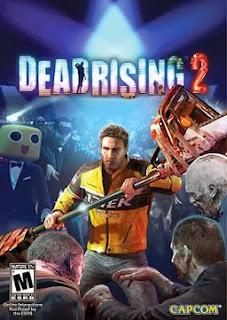 Dead Rising 2 Cover Art