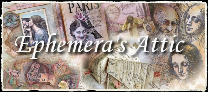 Ephemera's Attic