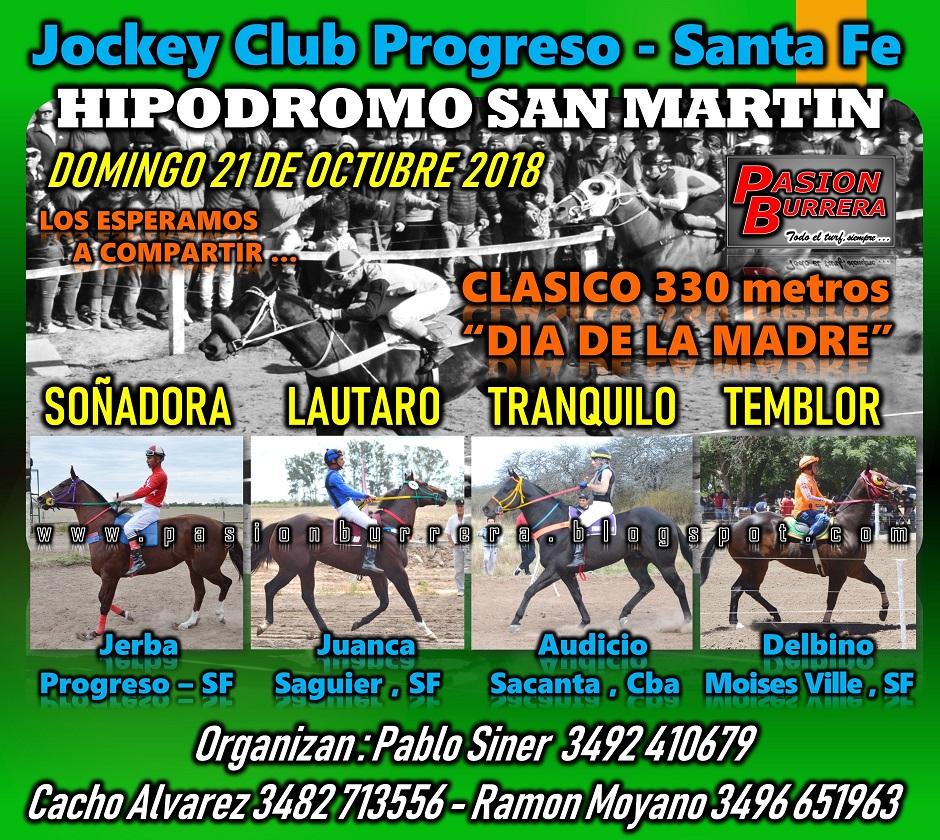 PROGRESO - 21 - 330