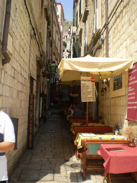 Ресторанчики-Хорватии