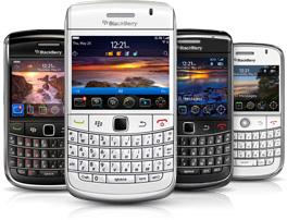 Macam Macam HP Blackberry Terbaru
